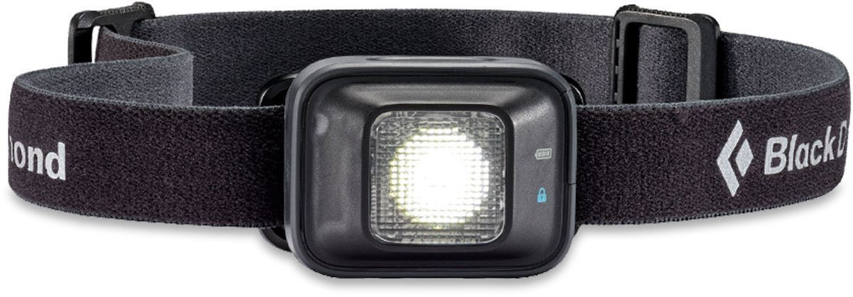 Black Diamond Iota Headlamp - Black