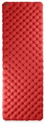 Sea to Summit Comfort Plus XT Insulated Sleeping Mat & Pump Rectangle Regular Wide