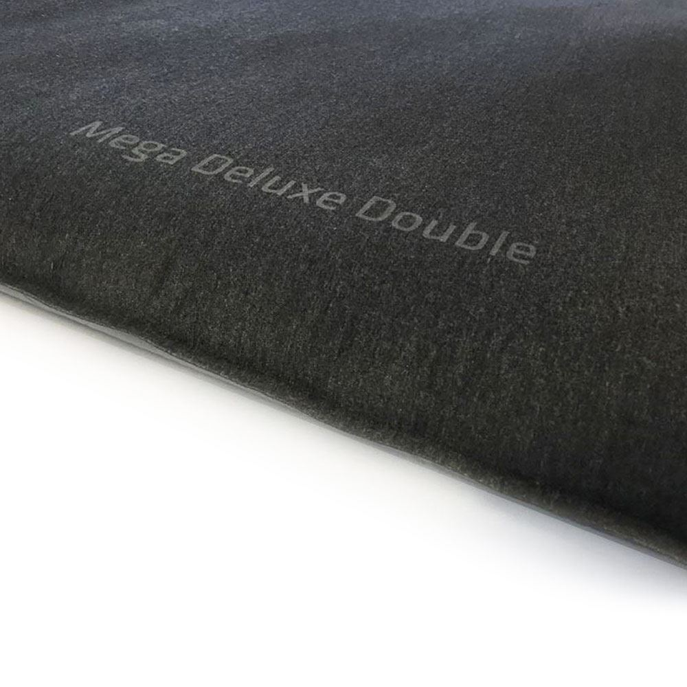 Black Wolf Mega Deluxe Double Camp Mat