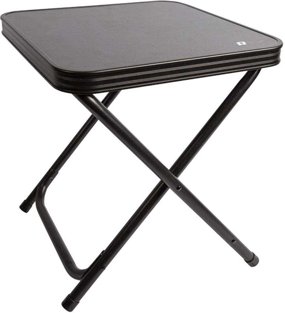 Roman Side Table Folding Stool RT+ - Stool with table on top