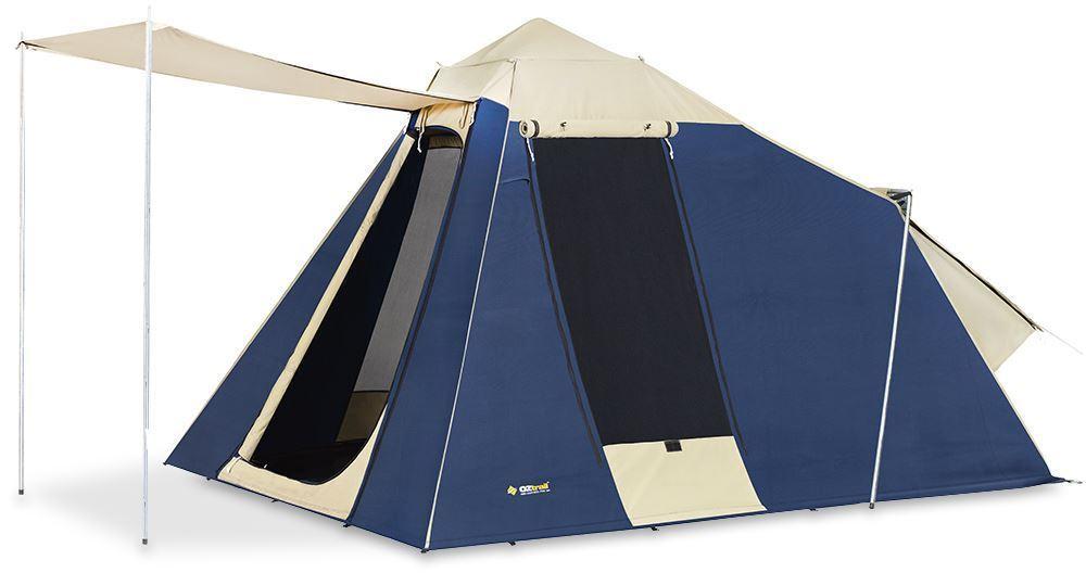 Oztrail Tourer 9 Plus Tent