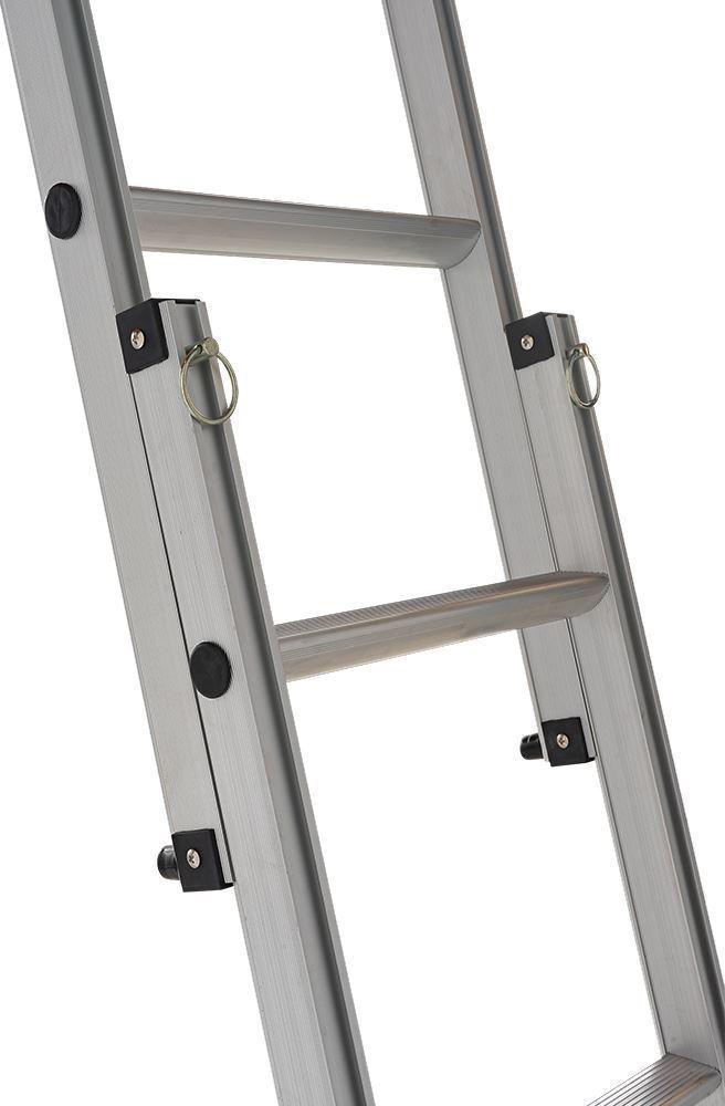 Darche Intrepidor 2 Rooftop Tent - Ladder