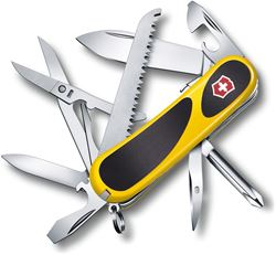 Victorinox Evolution Grip Pocket knife