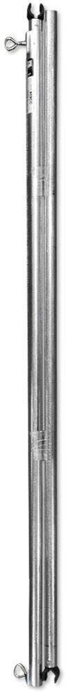 Supa Peg C Clip T-Nut Spreader Pole 305cm