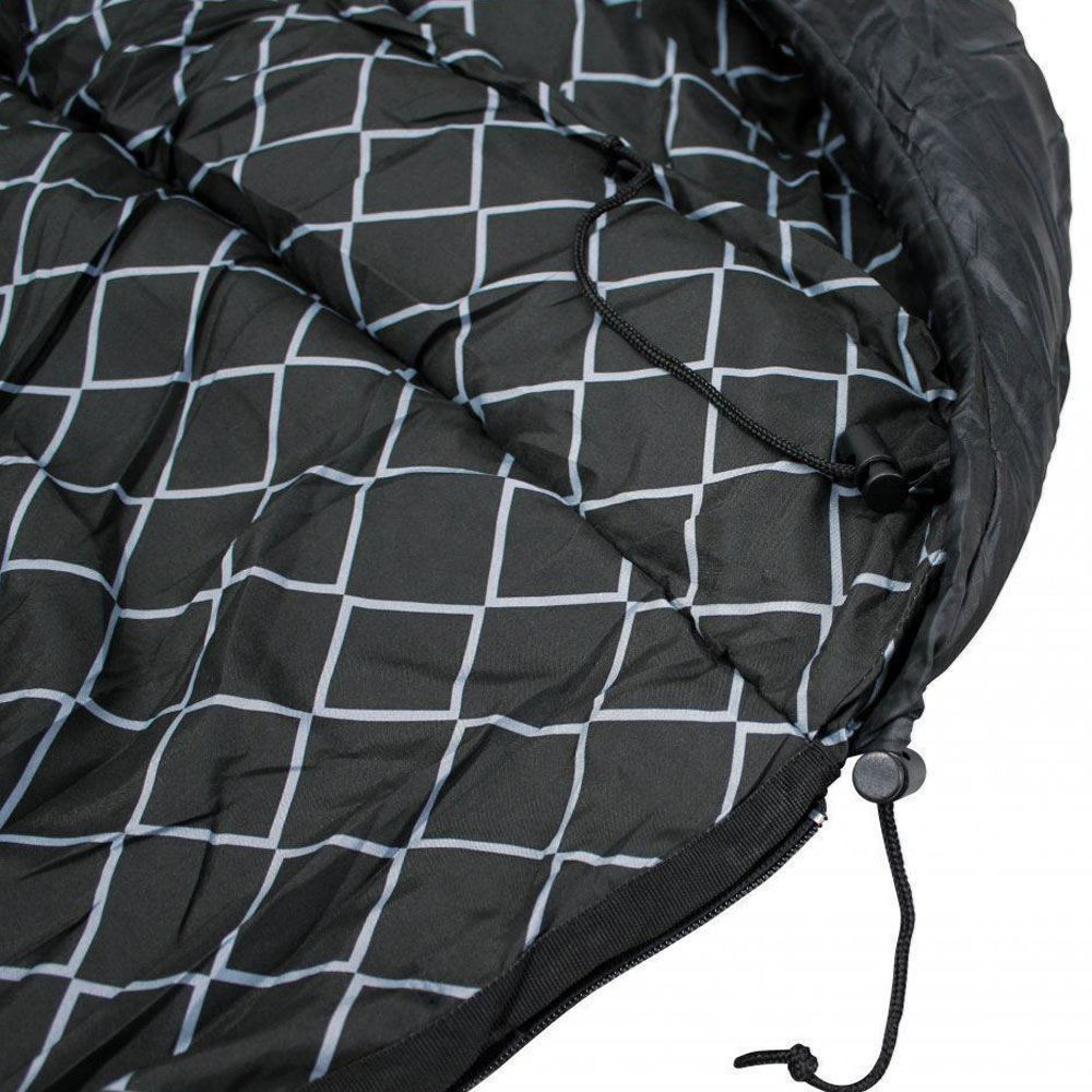 Darche Cold Mountain 1400 Double Sleeping Bag Liner