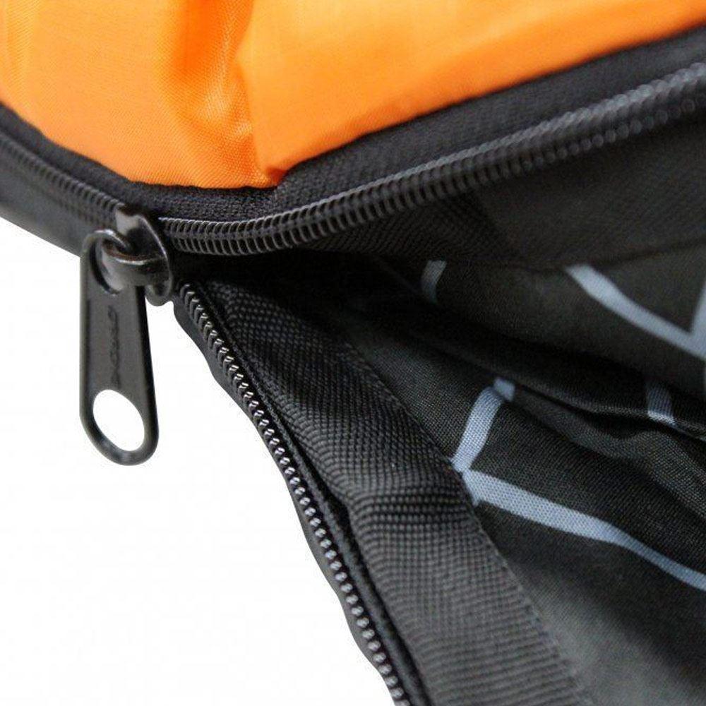 Darche Cold Mountain 1400 Double Sleeping Bag Zipper