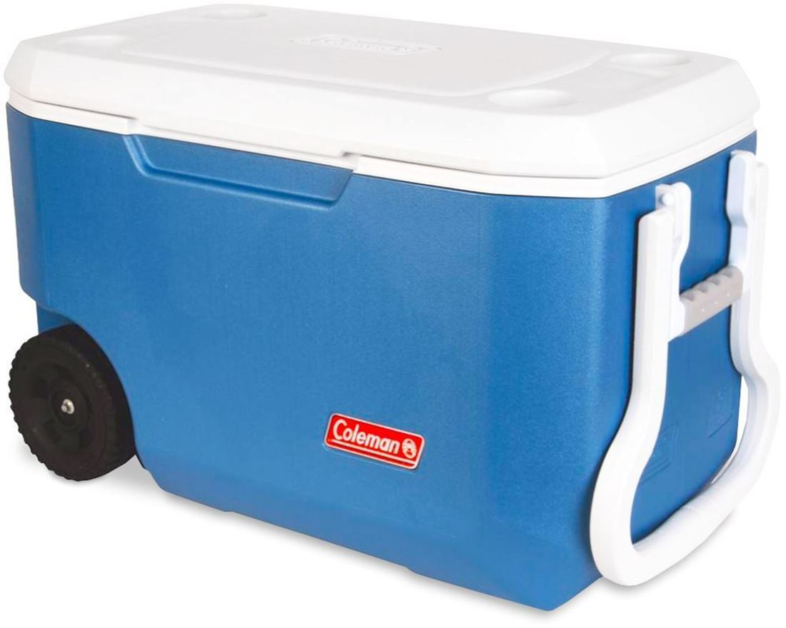 Coleman Xtreme Wheeled Cooler 58L