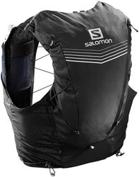 Salomon Advanced Skin 12 Set Black S