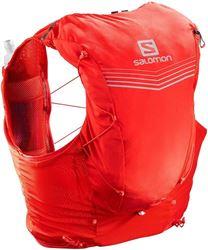 Salomon Advanced Skin 12 Set Fiery Red