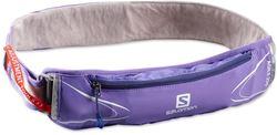 Salomon Agile 250 Belt Set Purple Opulence Medieval Blue