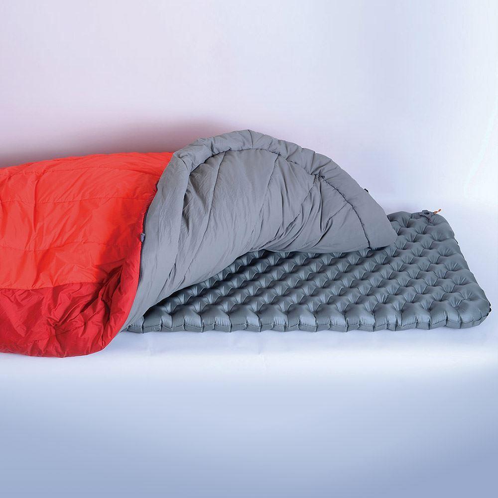 Sea To Summit Basecamp Bt3 Sleeping Bag Regular