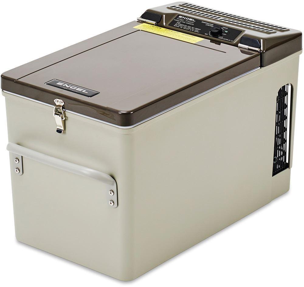 Engel MT17F-G4 15L Fridge Freezer + Cover
