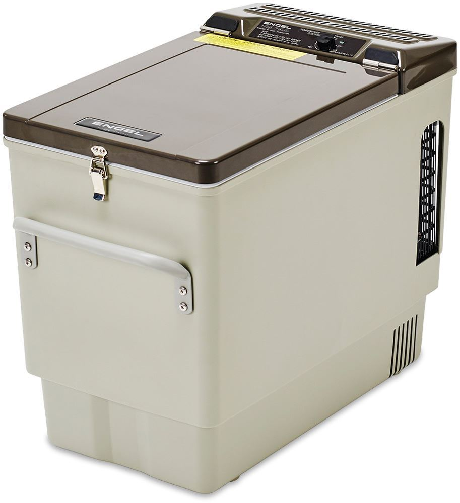 Engel MT27F-G4 21L Fridge Freezer + Cover