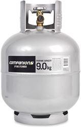 Companion 9 kg POL Gas Cylinder