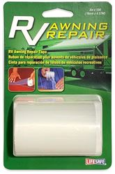 Australian RV Accessories Heavy Duty Awning Repair Tape - Packaging
