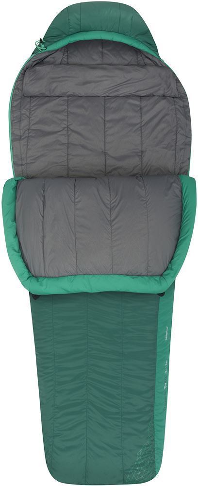 Sea To Summit Traverse Tv3 Sleeping Bag (-4°C)
