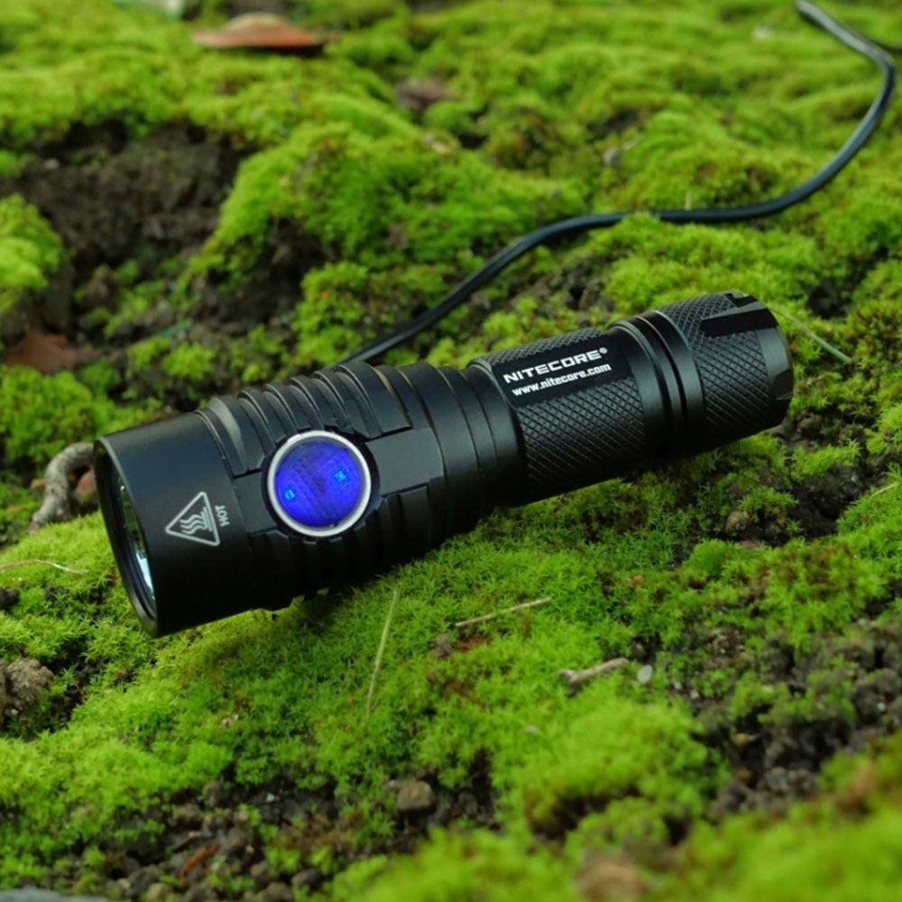 Picture of Nitecore MH23 Flashlight