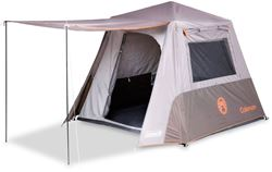 Coleman Instant UP 4P Tent - Silver