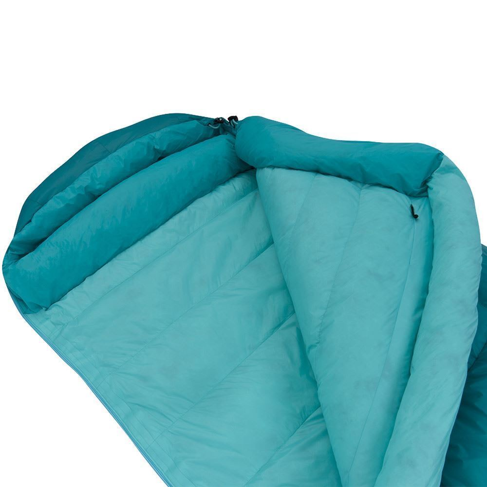 Sea To Summit Altitude At2 Right Zip Wmn's Sleeping Bag (-10°C) Super-light 20D Nylon shell and lining