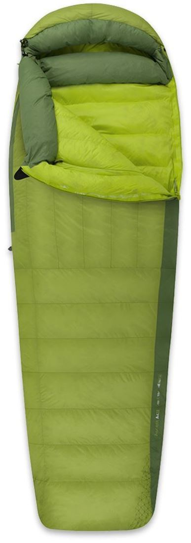 Sea To Summit Ascent Ac2 Sleeping Bag (-4 °C)