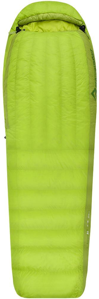Sea To Summit Ascent Ac1 Sleeping Bag (2 °C)