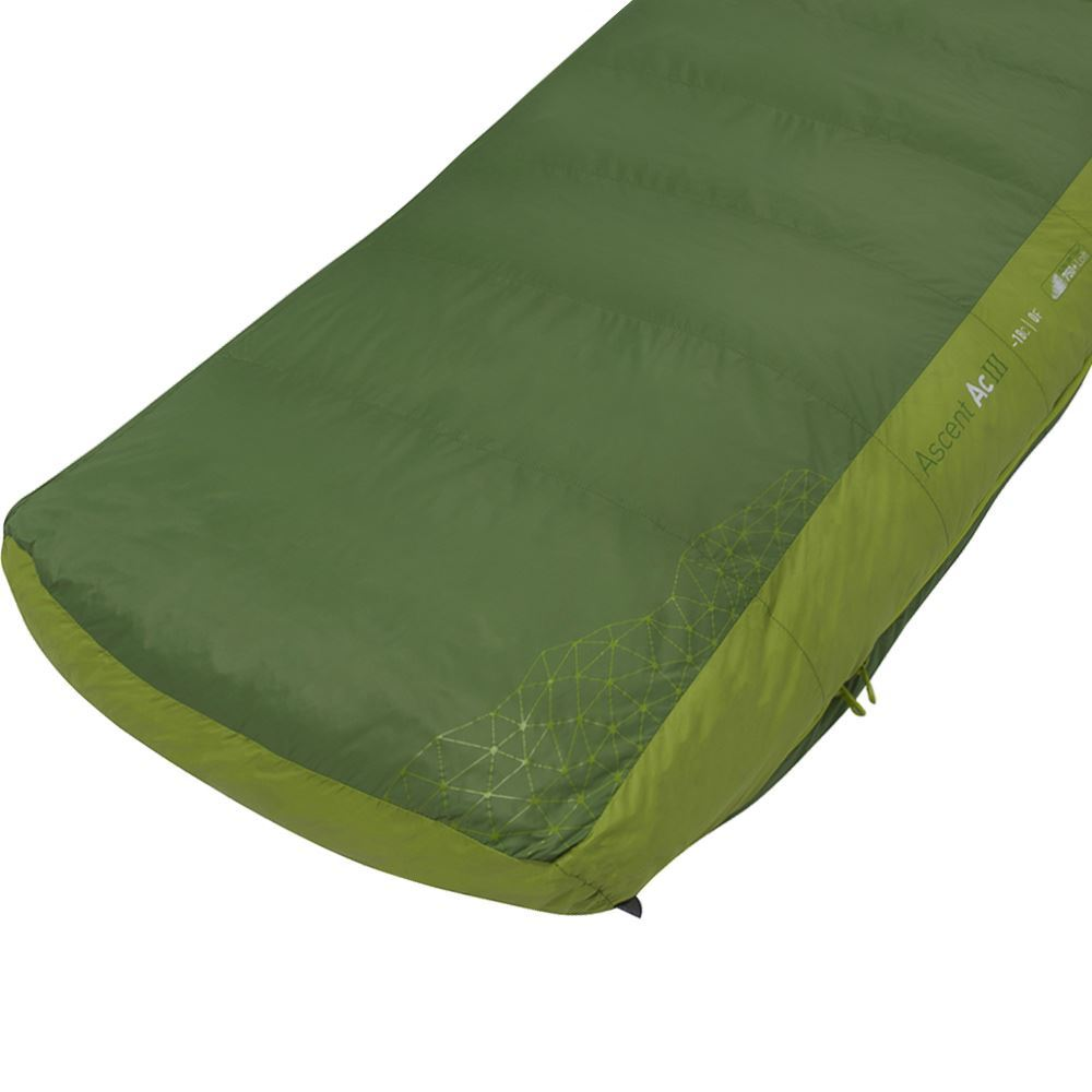 Sea To Summit Ascent Ac3 Sleeping Bag (-11 °C)