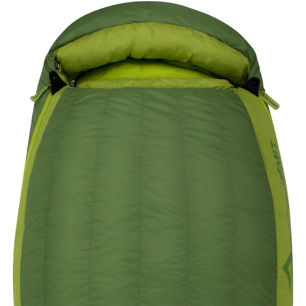 Sea To Summit Ascent Ac3 Sleeping Bag (-11 °C) - Security pocket