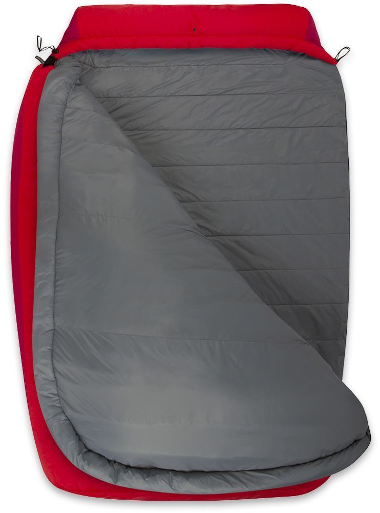 Sea To Summit Basecamp Bc2 Sleeping Bag (-1°C) Double