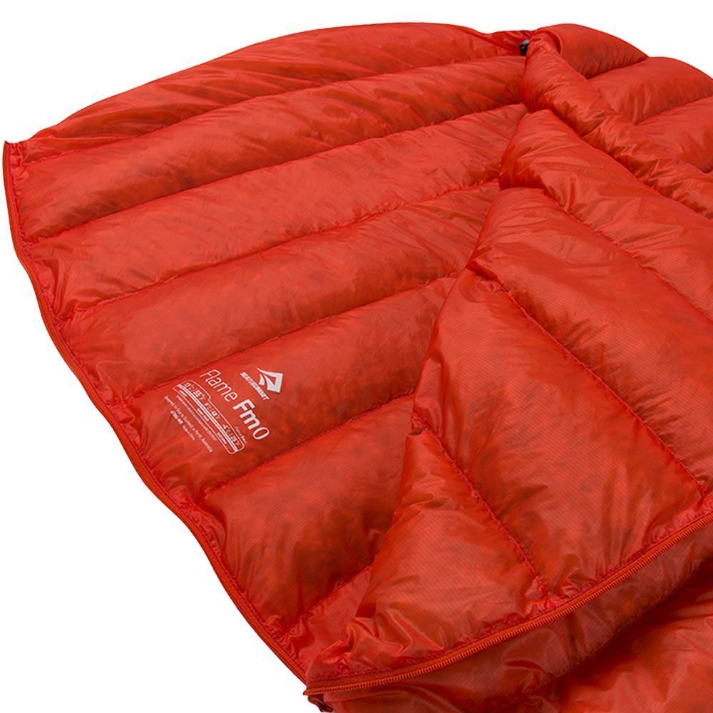 Sea to Summit Flame Fm0 Wmn's Sleeping Bag (13 °C)