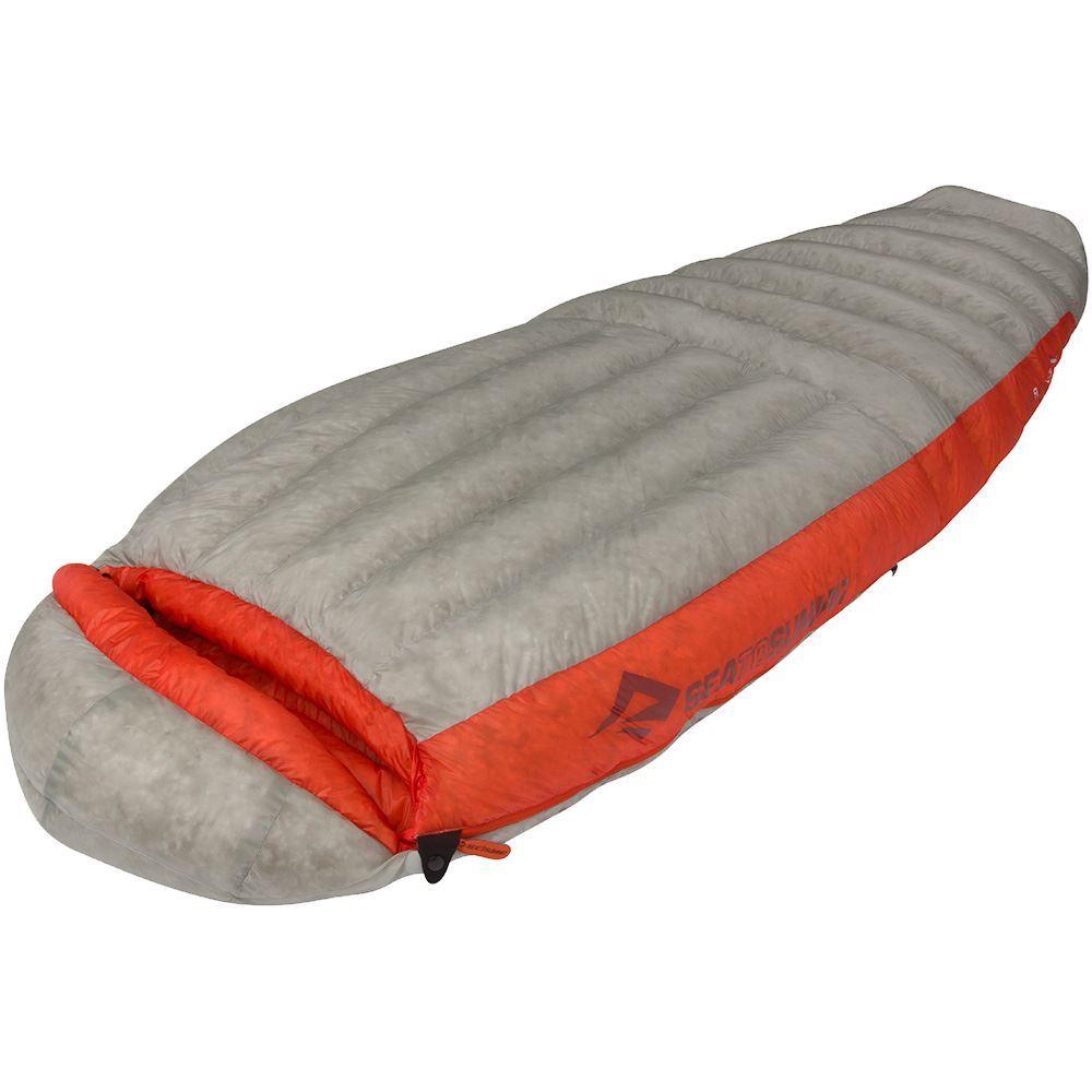 Sea To Summit Flame Fm3 Wmn's Sleeping Bag (-4 °C) - Zipper