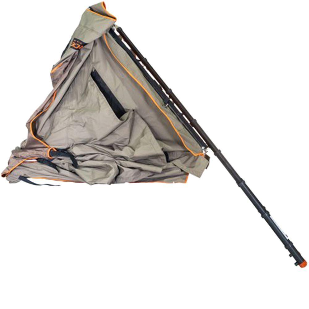 Darche Hi-View 1800 Rooftop Tent