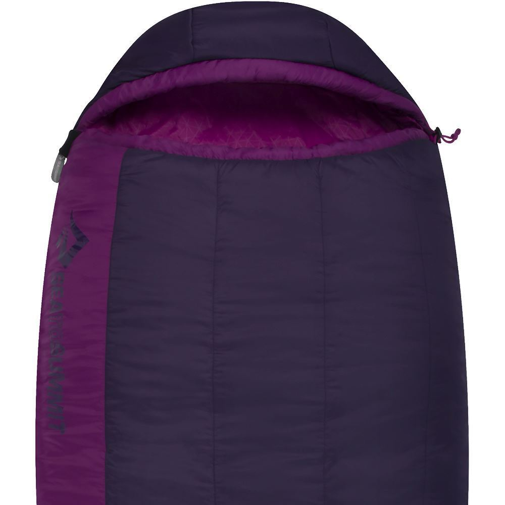 Sea To Summit Quest Qu2 Right Zip Wmn's Sleeping Bag (-1°C)