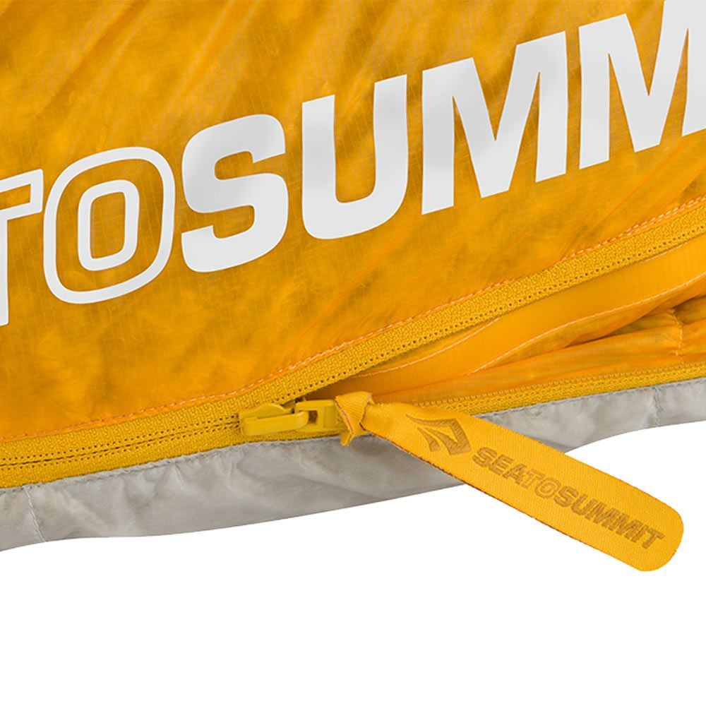 Sea To Summit Spark SP3 Sleeping Bag (-2 °C) - Zipper