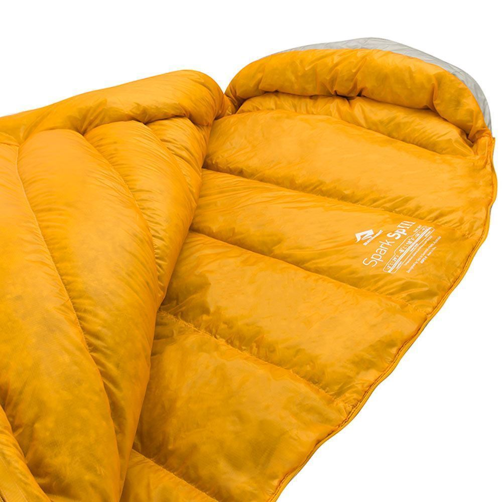 Sea To Summit Spark SP3 Sleeping Bag (-2 °C)