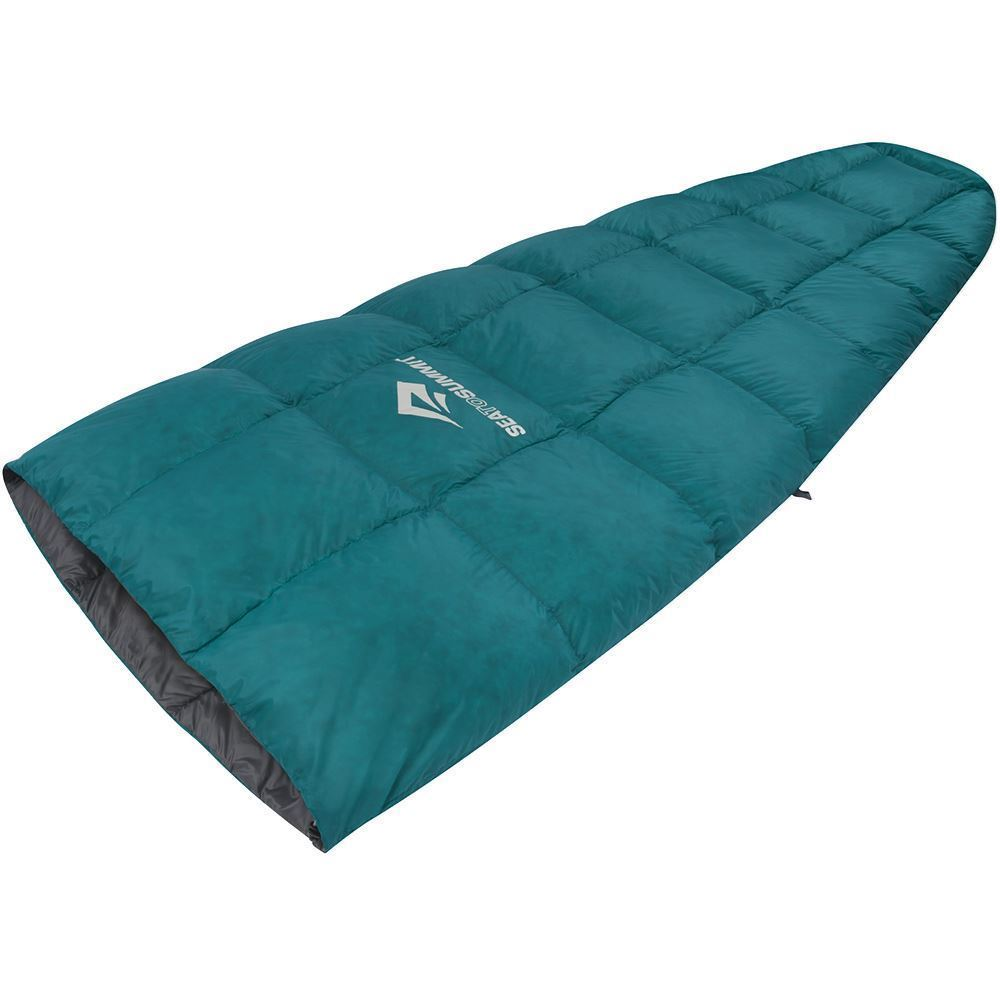 Sea To Summit Traveller Tr1 Sleeping Bag (14°C)