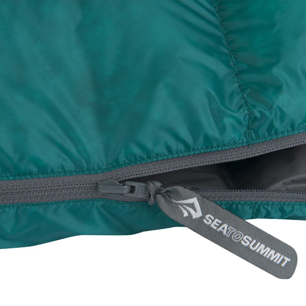 Sea To Summit Traveller Tr1 Sleeping Bag (14°C) - Zipper
