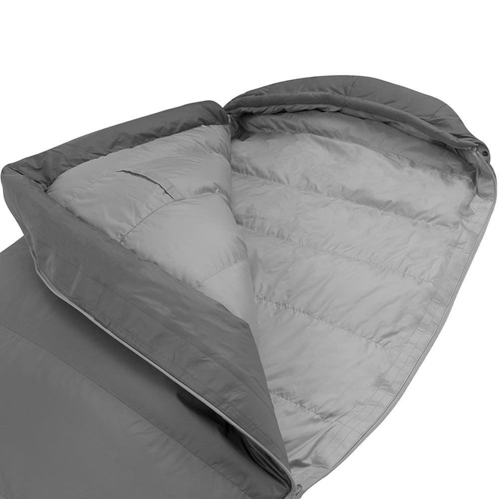 Sea To Summit Treeline Tl1 Sleeping Bag (2°C) 50D Lining