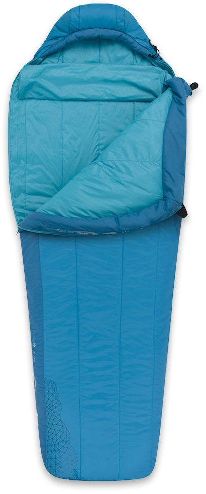 Sea To Summit Venture Vt1 Right Zip Wmn's Sleeping Bag (0°C)