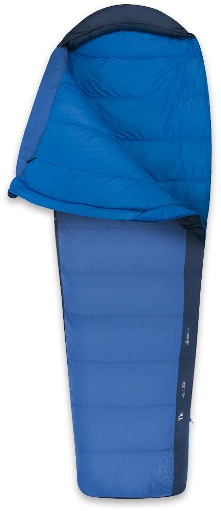 Sea To Summit Trek Tk1 Sleeping Bag (5°C)