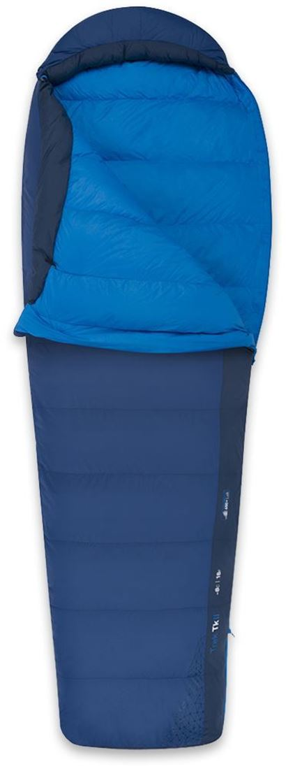 Sea To Summit Trek Tk2 Sleeping Bag (-1°C)