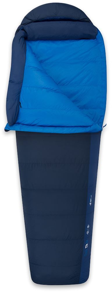 Sea To Summit Trek Tk3 Sleeping Bag (-6°C)