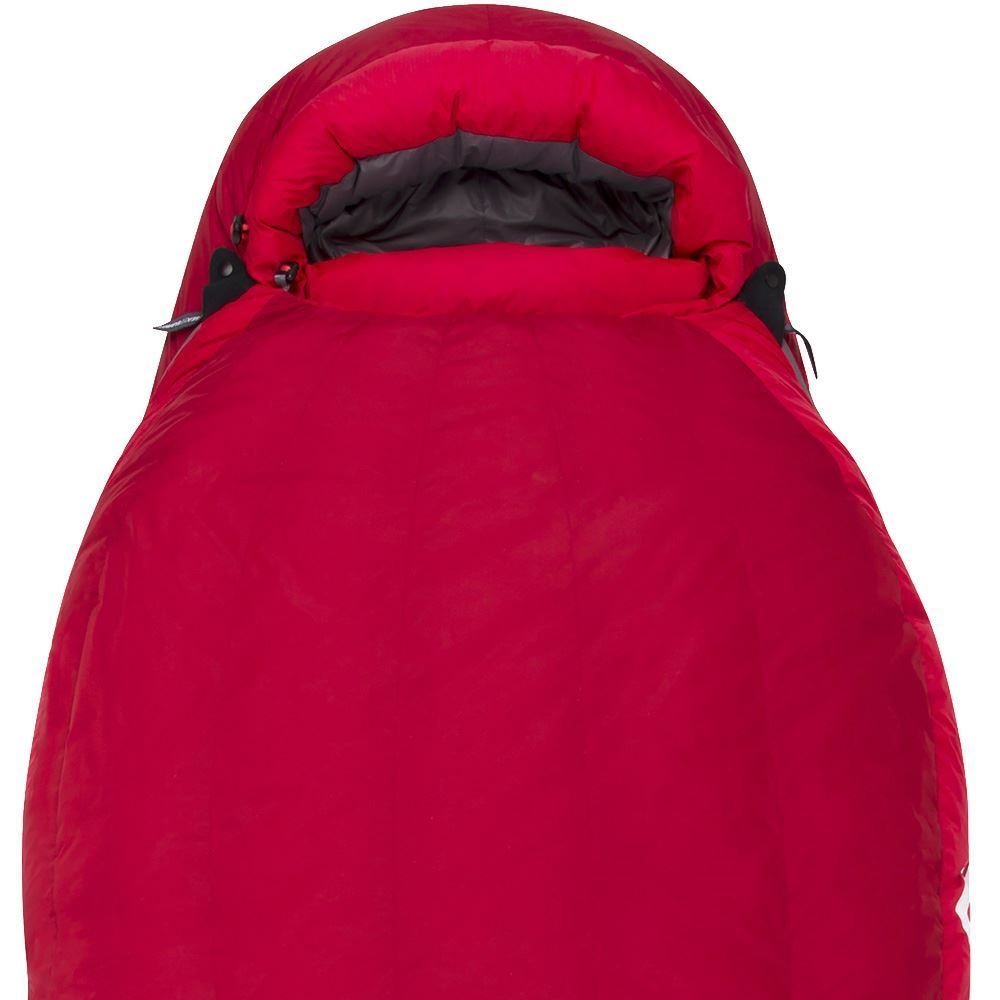 Sea to Summit Alpine ApIII Sleeping Bag Snug panelled hood