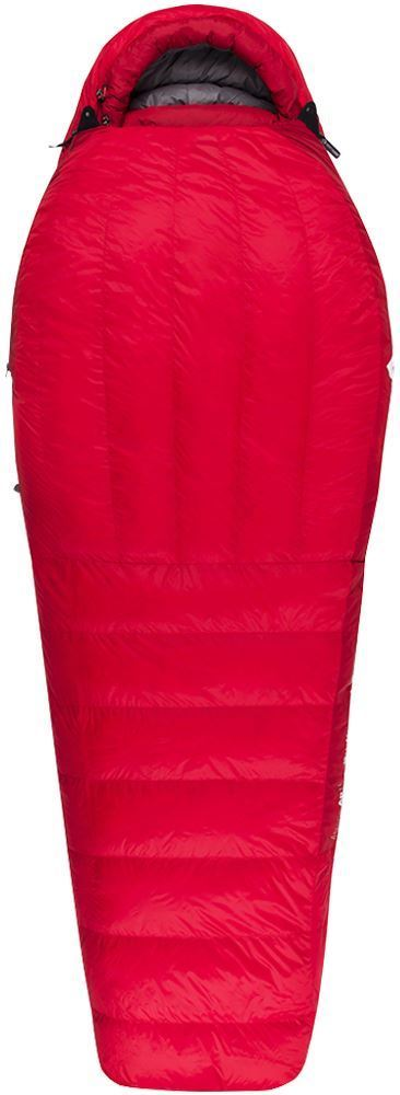 Sea to Summit Alpine ApII Sleeping Bag lining protection from wind and moisture