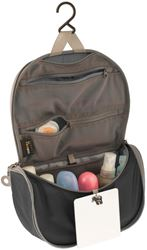Sea to Summit Hanging Toiletry Bag Small Black-Grey