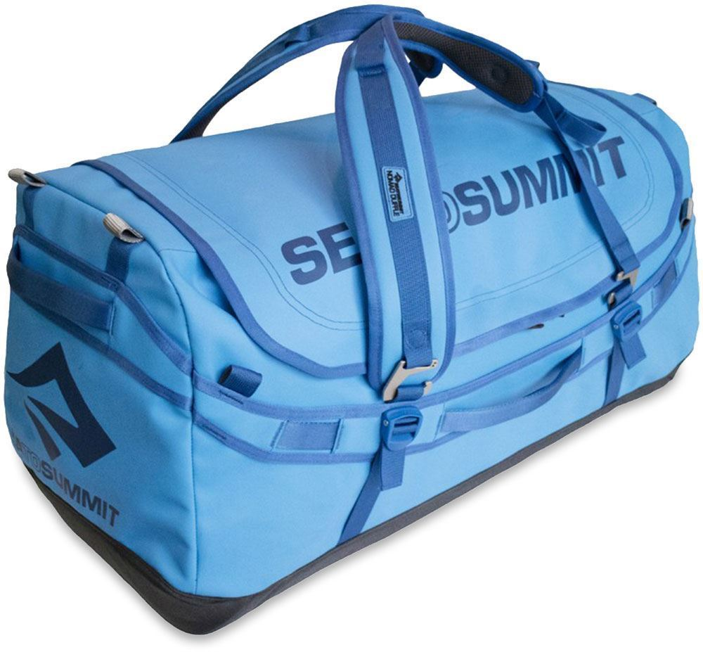 Sea to Summit Nomad Duffle Bag 90L - Blue