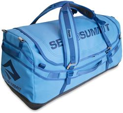 Sea to Summit Duffle Bag 90L - Blue