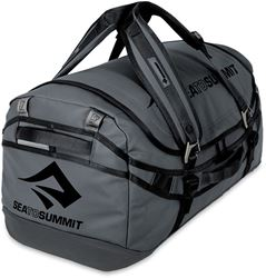Sea to Summit Duffle Bag 90L - Charcoal