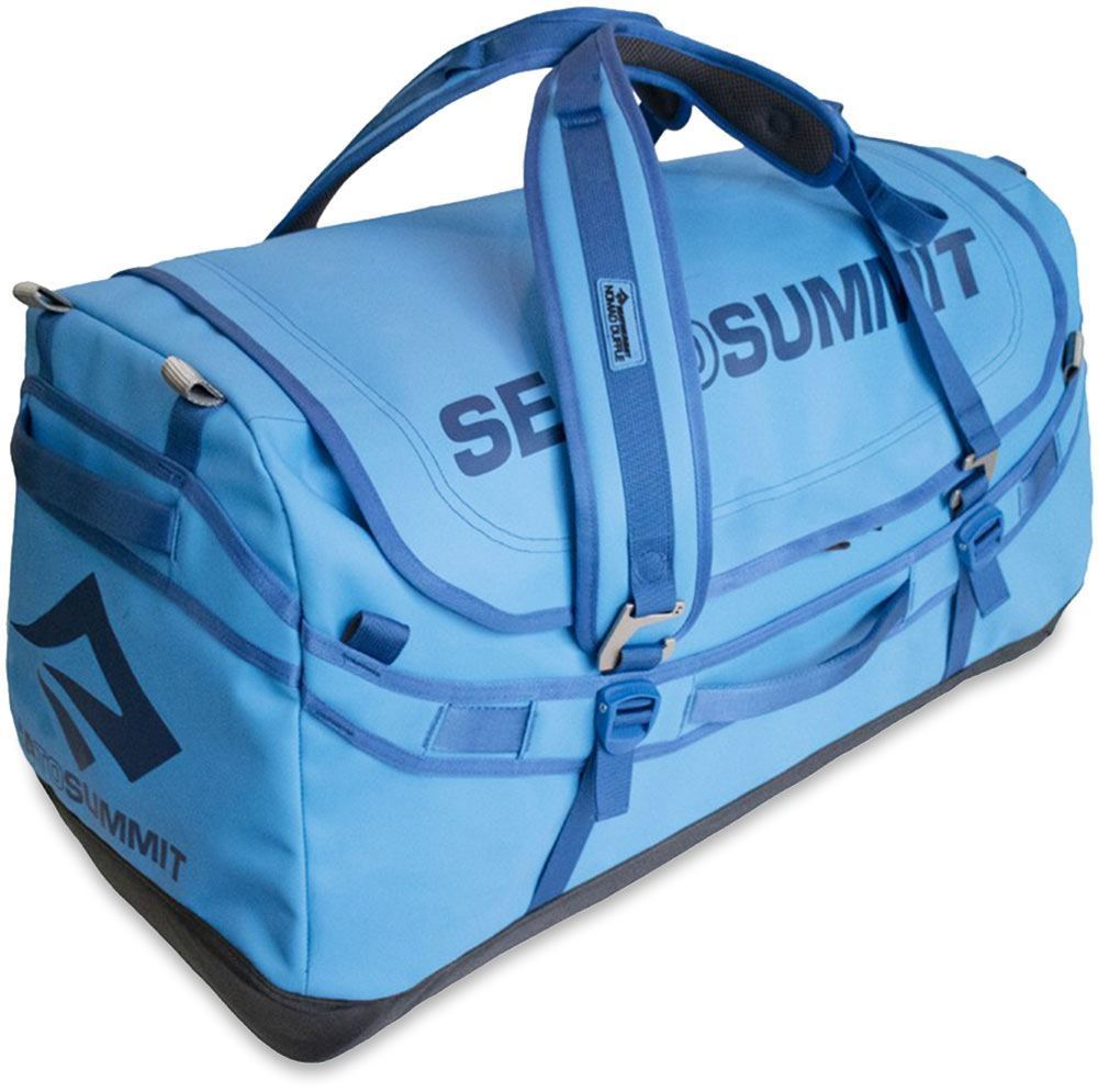 Sea to Summit Nomad Duffle Bag 45L - Blue