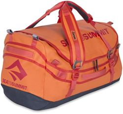 Sea to Summit Nomad Duffle Bag 45L - Orange