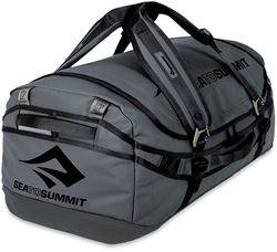 Sea to Summit Duffle Bag 130L - Charcoal